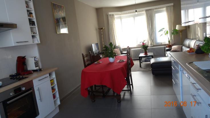 Appartement à louerà Woluwe-St-Pierre auprix de 800€ - (6619240)