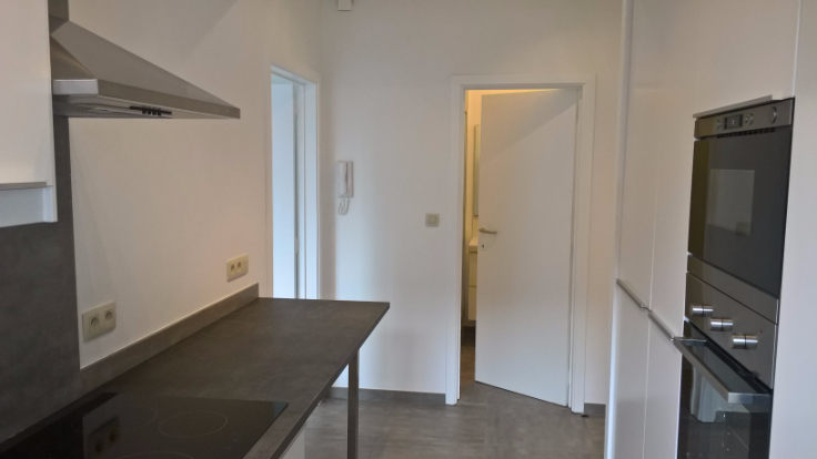 Flat/Studio with 1