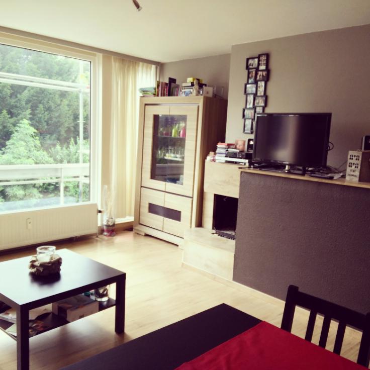 Appartement de 2façades à louerà Rhode-St-Genèse auprix de 650€ - (6619591)