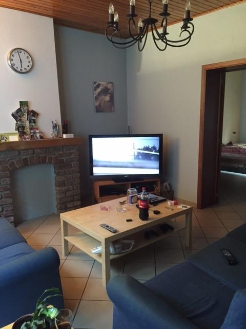 Appartement van 1gevel te huurte Liège voor550 € -(6619726)