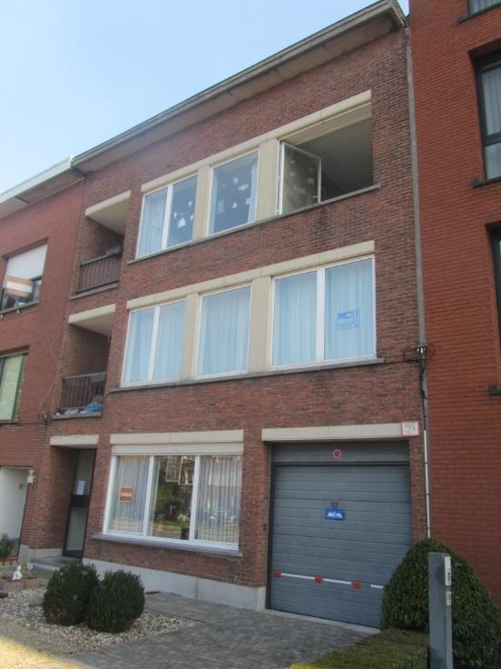 Appartement van 2gevels te huurte Mortsel voor710 € -(6619886)