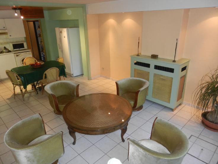Appartement van 1gevel te huurte Tournai voor495 € -(6620880)