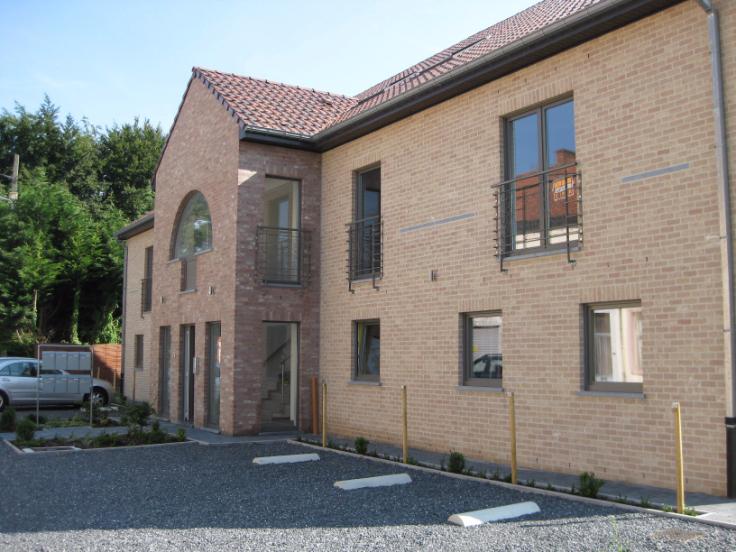Appartement van 2gevels te huurte Ghlin voor720 € -(6620888)