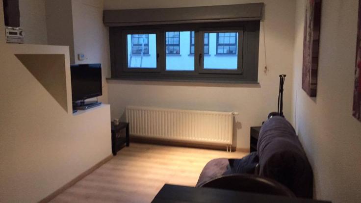 Flat/Studio van 2gevels te huurte Bruxelles villevoor 720 €- (6620891)