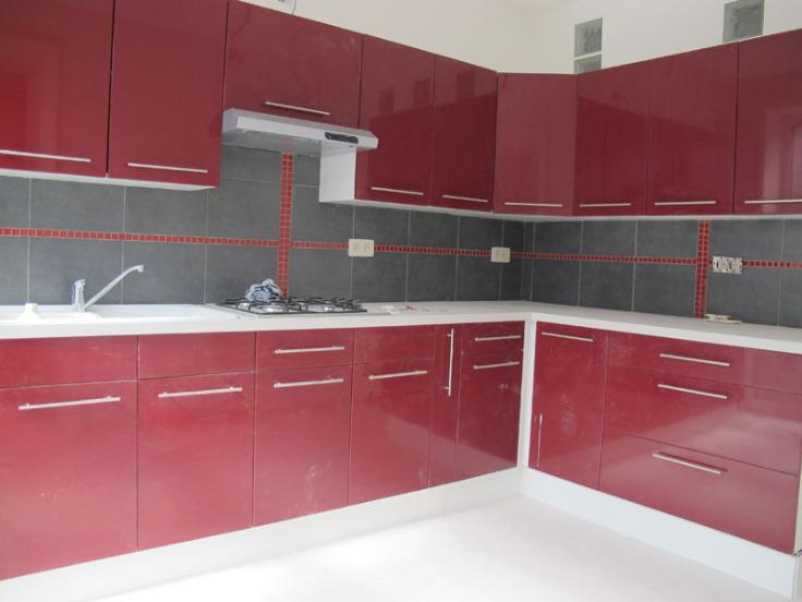 Appartement van 2gevels te huurte Gosselies voor620 € -(6621041)