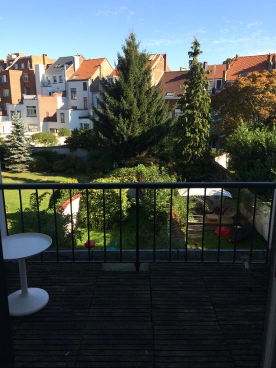 Appartement van 2gevels te huurte Uccle voor850 € -(6621218)