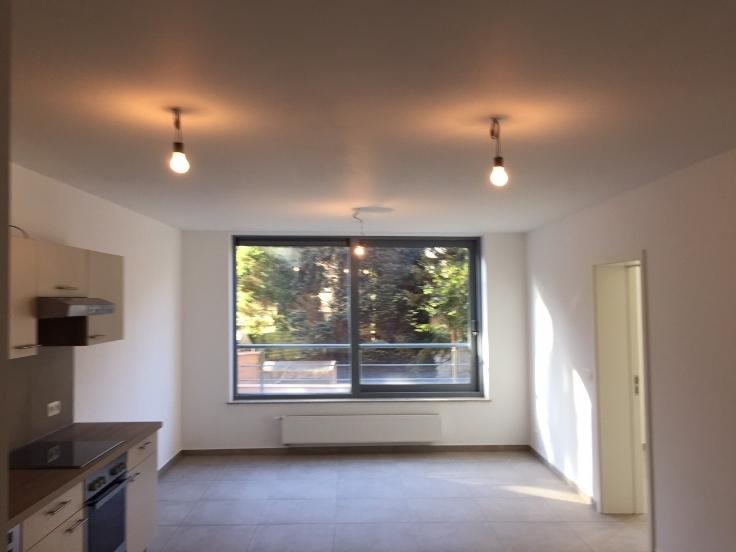 Appartement de 1façade à louerà Anderlecht auprix de 695€ - (6621221)