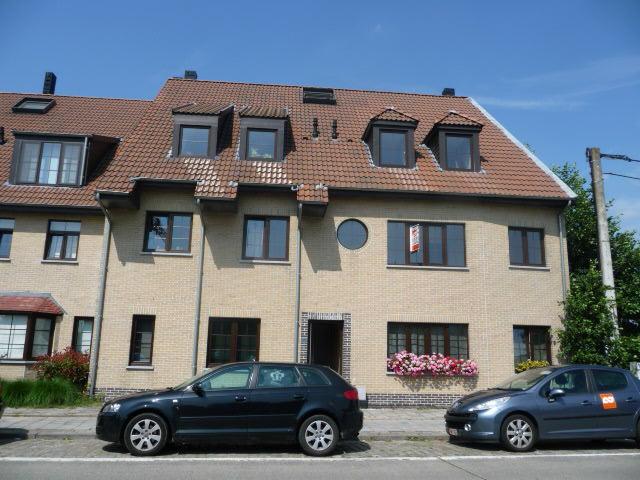 Appartement de 2façades à louerà Evergem auprix de 550€ - (6621532)