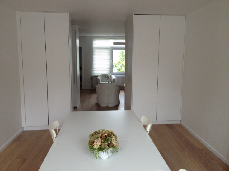 Appartement à louerà Bruxelles villeau prix de975 € -(6621612)