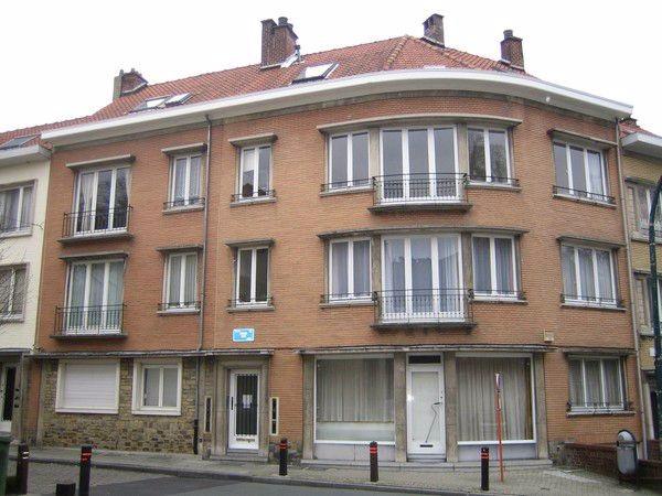 Appartement de 2façades à louerà Watermael-Boitsfort auprix de 770€ - (6621796)