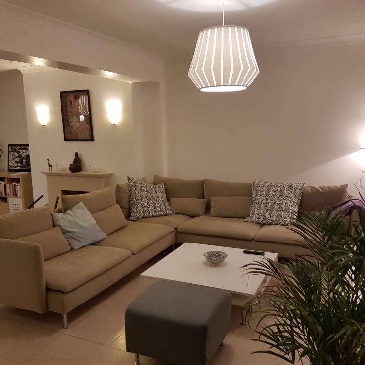 Appartement te huurte Auderghem voor950 € -(6621844)