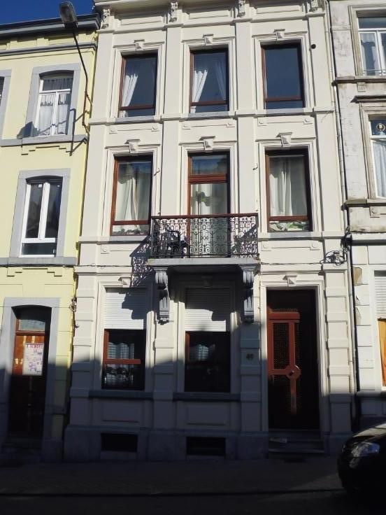 Duplex te huurte Verviers voor520 € -(6622200)