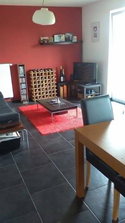 Appartement van 2gevels te huurte Chapelle-lez-Herlaimont voor600 € -(6622229)