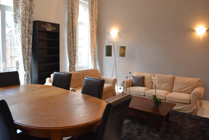 Appartement à louerà Schaerbeek auprix de 1.050€ - (6622914)