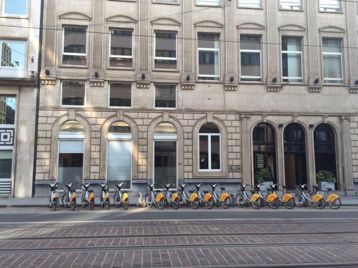 Bureaux à louerà Bruxelles villeau prix de60.000 € -(6623035)