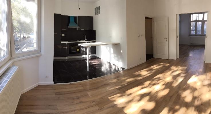 Appartement à louerà Ganshoren auprix de 735€ - (6623271)