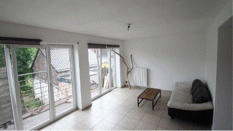 Appartement de 2façades à louerà Marcinelle auprix de 500€ - (6623386)