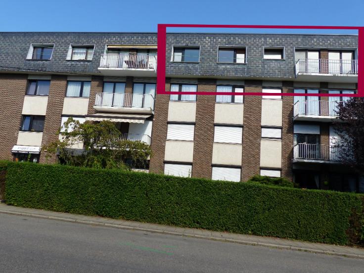 Appartement te huurte Heusy voor540 € -(6623400)