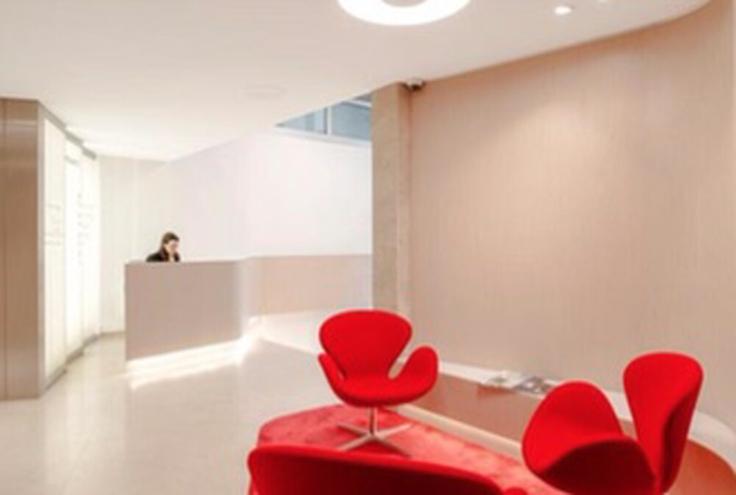 Bureaux à louerà Etterbeek auprix de 194.250€ - (6623646)