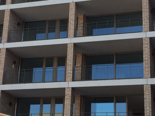 Appartement à louerà Anvers auprix de 1.095€ - (6623941)