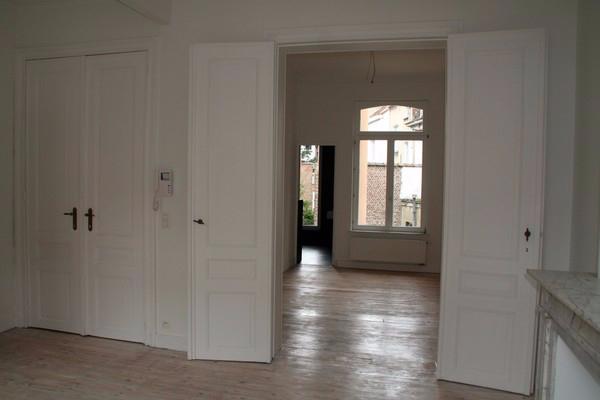 Appartement de 2façades à louerà Schaerbeek auprix de 675€ - (6624004)