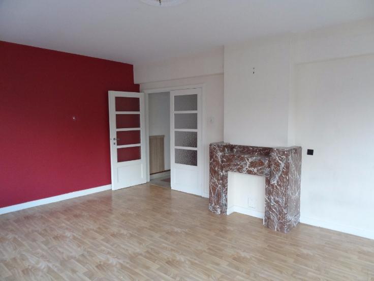 Appartement de 2façades à louerà Visé auprix de 800€ - (6624146)