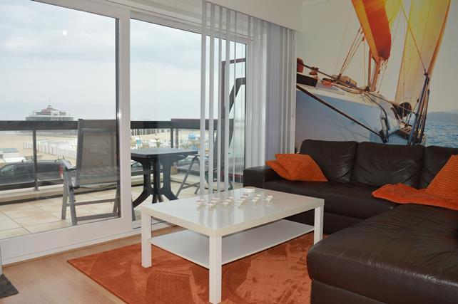 Belgique : vakantiewoning- Appartement voor0€ - (6624237)