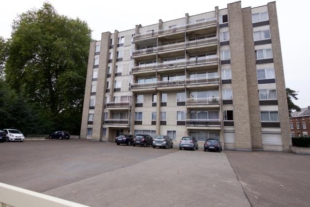 Appartement van 1gevel te huurte Nivelles voor580 € -(6624879)
