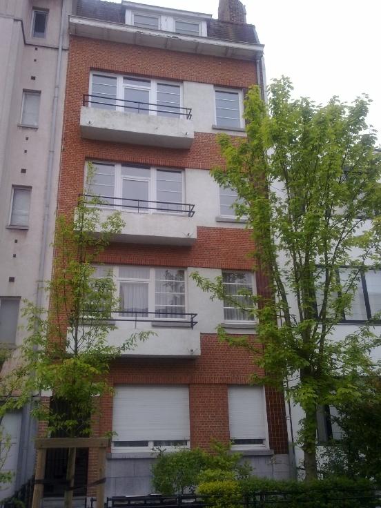 Appartement te huurte Uccle voor725 € -(6625134)