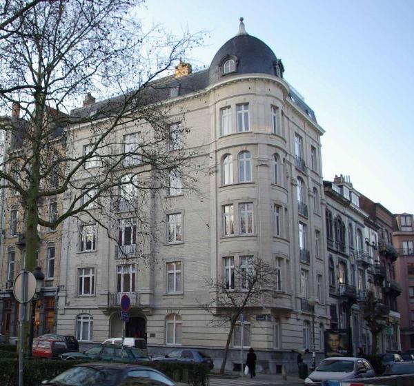 Appartement à louerà St-Gilles auprix de 1.325€ - (6625163)