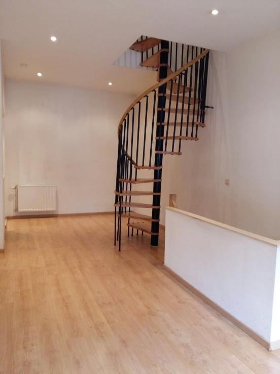 Appartement te huurte Molenbeek-St-Jean voor1.000 € -(6625225)