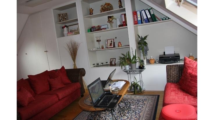 Flat/Studio de 3façades à louerà Walhain-St-Paul auprix de 500€ - (6625448)
