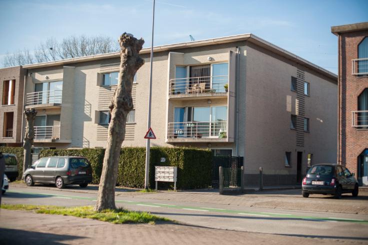 Appartement te huurte Niel voor730 € -(6625566)