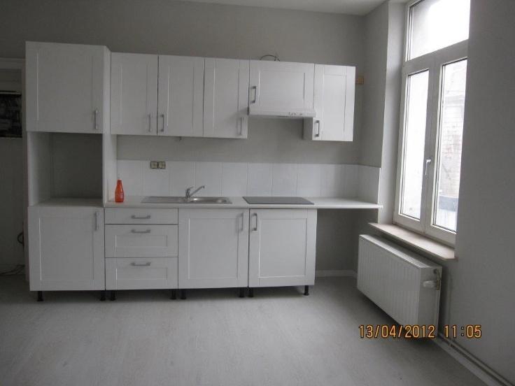 Appartement de 1façade à louerà Binche auprix de 550€ - (6625678)