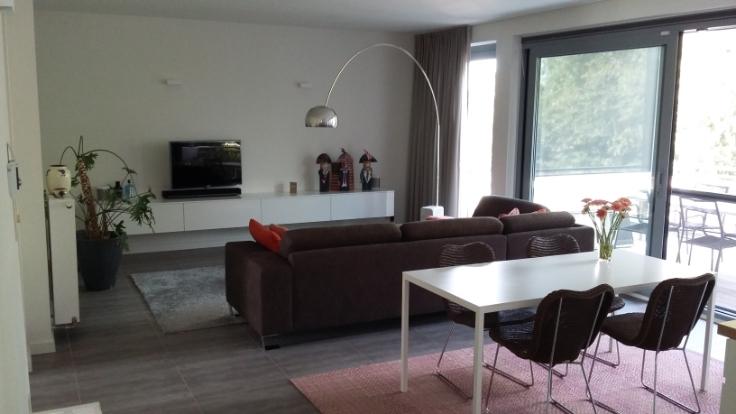 Appartement de 2façades à louerà St-Nicolas auprix de 865€ - (6625939)