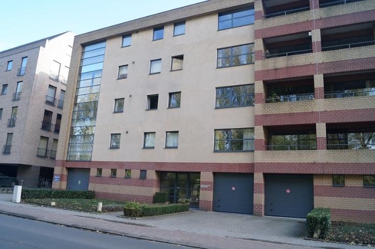 Appartement de 2façades à louerà Kessel-Lo auprix de 860€ - (6626112)