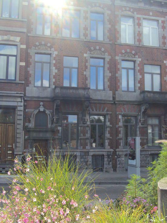Appartement à louerà Namur auprix de 590€ - (6626133)