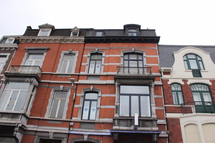Appartement van 2gevels te huurte Liège 2voor 520 €- (6627242)