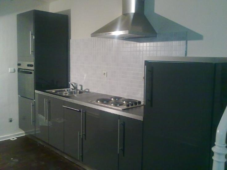 Appartement van 1gevel te huurte Ixelles voor640 € -(6627300)