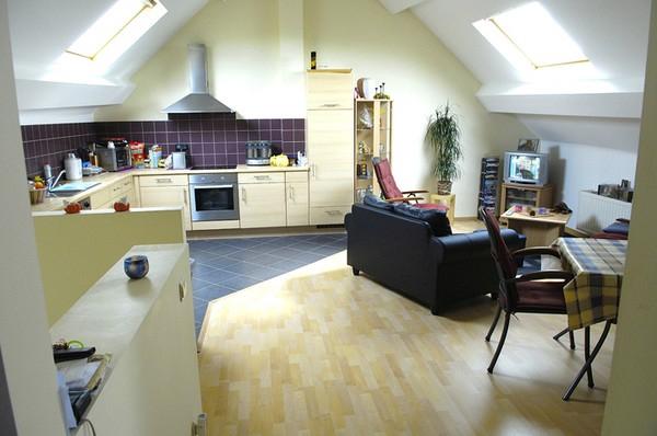Appartement de 4façades à louerà Braine-le-Chateau auprix de 650€ - (6627500)