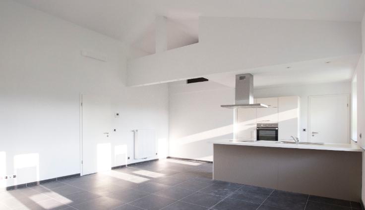 Appartement de 2façades à louerà Liège 2au prix de790 € -(6627704)