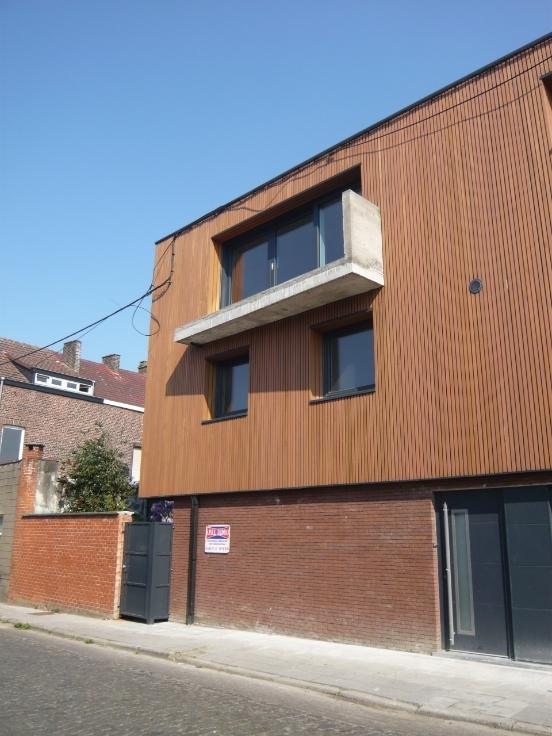 Appartement van 2gevels te huurte Courcelles voor800 € -(6627728)