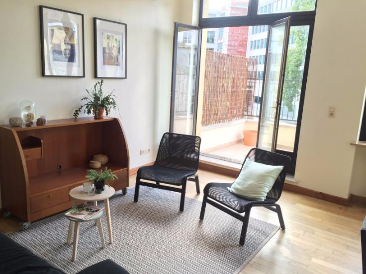 Appartement de 4façades à louerà Ixelles auprix de 985€ - (6627986)