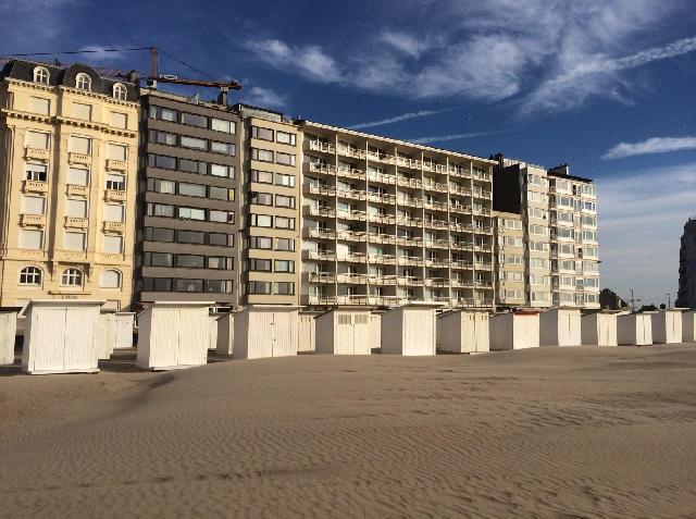 Belgique : vakantiewoning- Flat/Studio voor0€ - (6628117)
