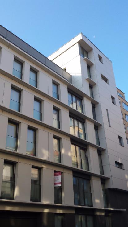 Duplex van 3gevels te huurte Ixelles voor2.250 € -(6628802)