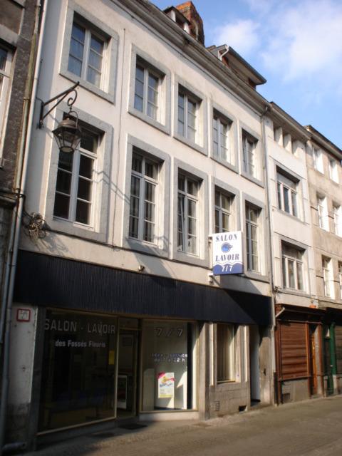 Appartement van 2gevels te huurte Namur voor525 € -(6628890)
