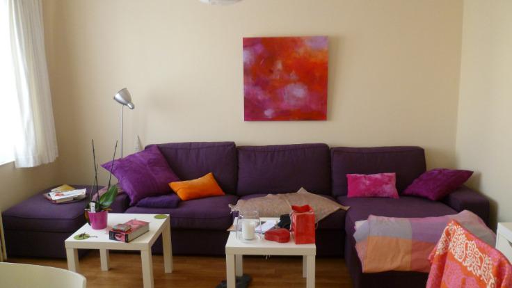 Appartement van 2gevels te huurte Forest voor820 € -(6629008)
