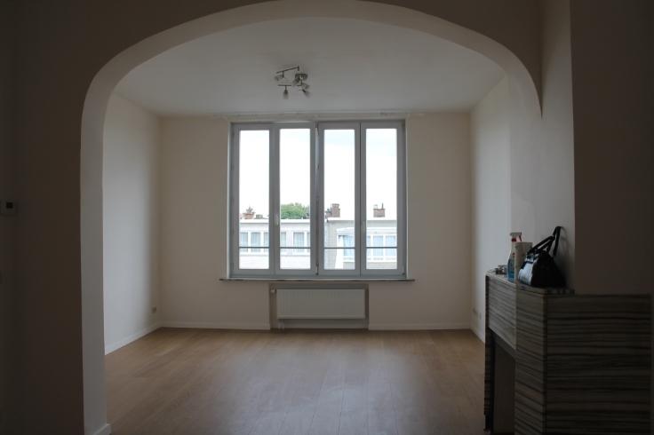 Appartement van 2gevels te huurte Laeken voor850 € -(6629028)