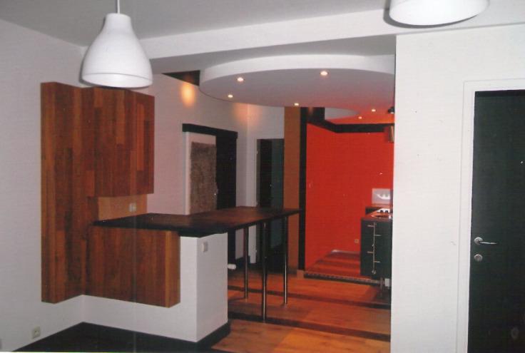 Appartement te huurte Seraing voor400 € -(6629076)