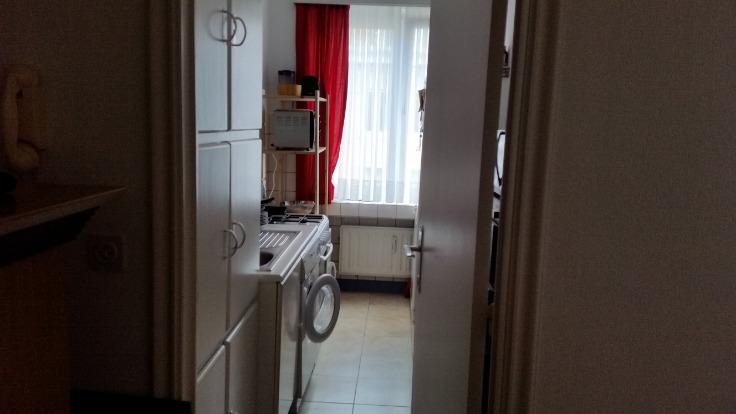 Appartement van 2gevels te huurte Etterbeek voor780 € -(6629080)